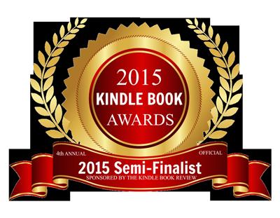 2015 Kindle Book Awards Semifinalist