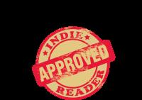 Indie Reader Approved Sticker