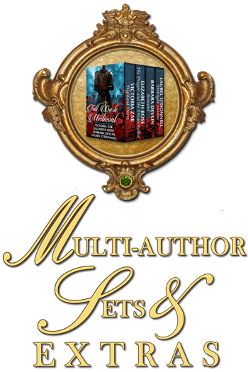 Multi-Author Sets and Extras