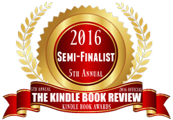Kindle Book Review Semi-Finalist