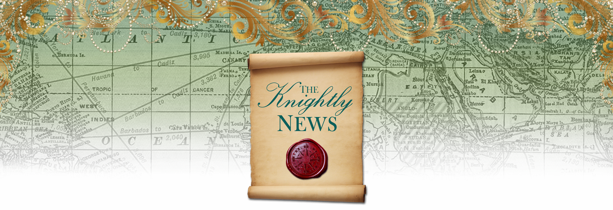 The Knightly New Newsletter