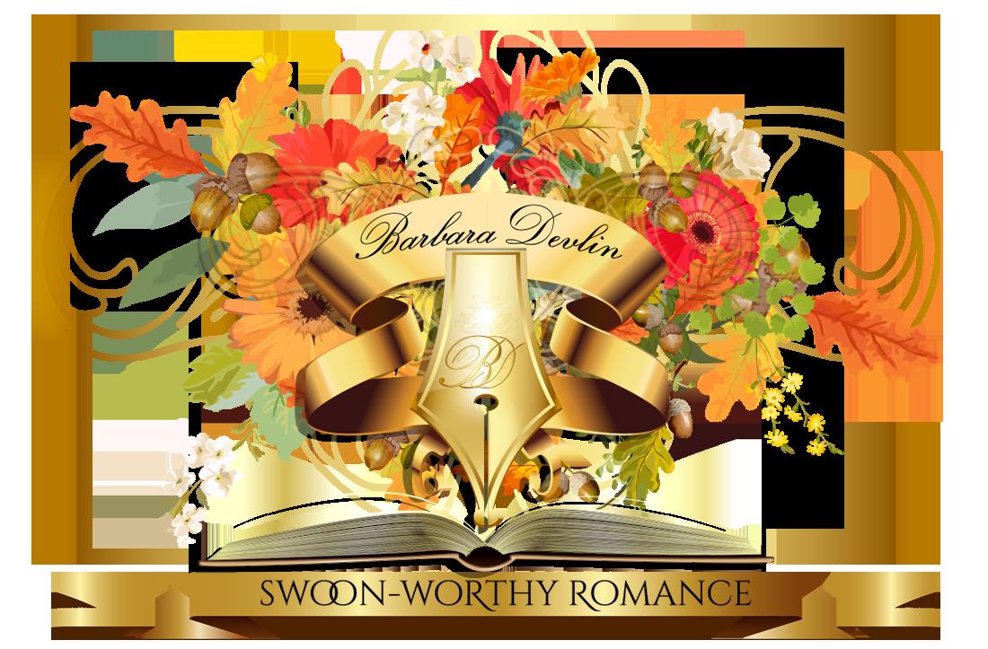 Historical romance books by Barbara Devlin