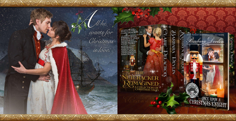 Christmas novella anthology