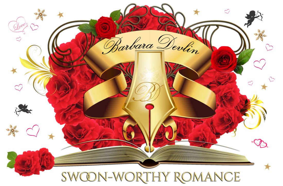 Historical romance books by Barbara Devlin
